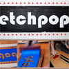 Portland's Etchpop On Their Woodblock Printing Innovation and Startup Success